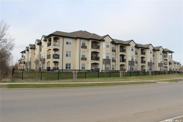 415 Hunter Road 308A, Saskatoon, SK S7T 0J7 (MLS #SK774042) :: The A Team