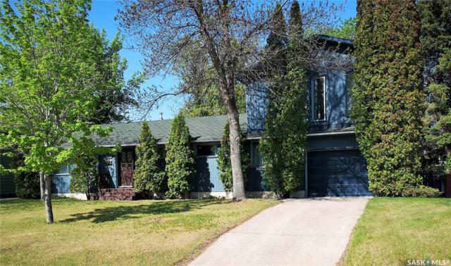 2316 Munroe Avenue S, Saskatoon, SK S7J 1S5 (MLS #SK774054) :: The A Team
