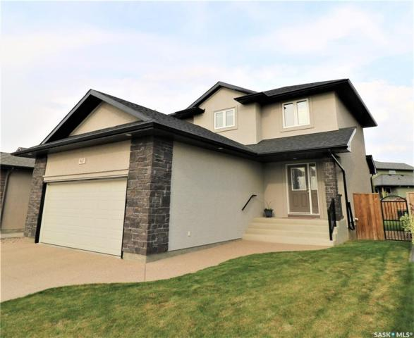 947 Hunter Road, Saskatoon, SK S7T 0P8 (MLS #SK774176) :: The A Team