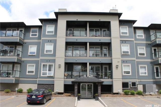 108 Willis Crescent #4313, Saskatoon, SK S7T 0W8 (MLS #SK774377) :: The A Team