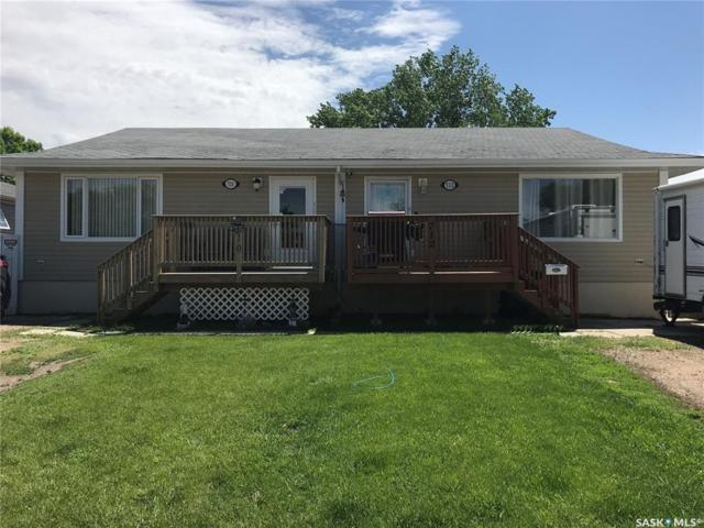 712 Edward Place, Estevan, SK S4A 0V7 (MLS #SK775927) :: The A Team
