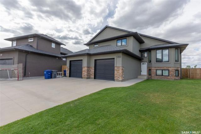 1122 Rempel Place, Saskatoon, SK S7T 0M2 (MLS #SK776001) :: The A Team