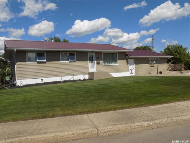 113 Perry Crescent, Estevan, SK S4A 0B6 (MLS #SK776235) :: The A Team
