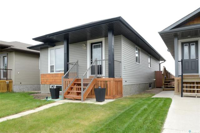 716 Glenview Cove, Martensville, SK S0K 0A2 (MLS #SK776296) :: The A Team