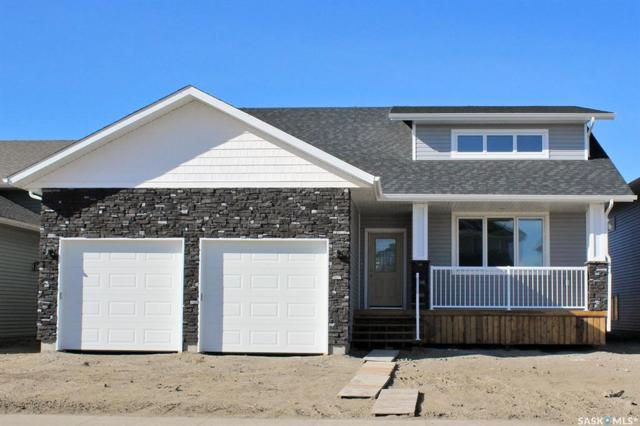 213 Cowan Crescent, Martensville, SK S0K 0A2 (MLS #SK776403) :: The A Team