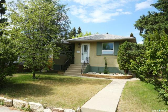 1327 Main Street, Saskatoon, SK S7H 0L3 (MLS #SK776473) :: The A Team