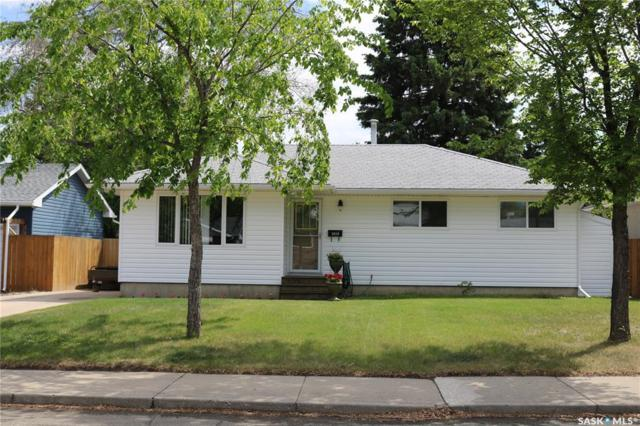 1614 Landa Street, Saskatoon, SK S7J 0P6 (MLS #SK776519) :: The A Team