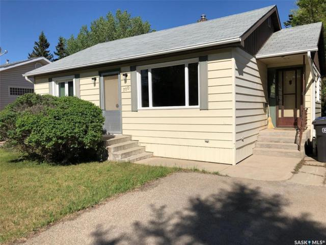 710 5th Street, Humboldt, SK S0K 2A0 (MLS #SK776576) :: The A Team