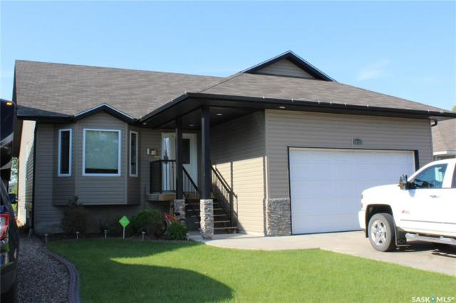 10322 Henderson Drive, North Battleford, SK S9A 3T9 (MLS #SK776592) :: The A Team