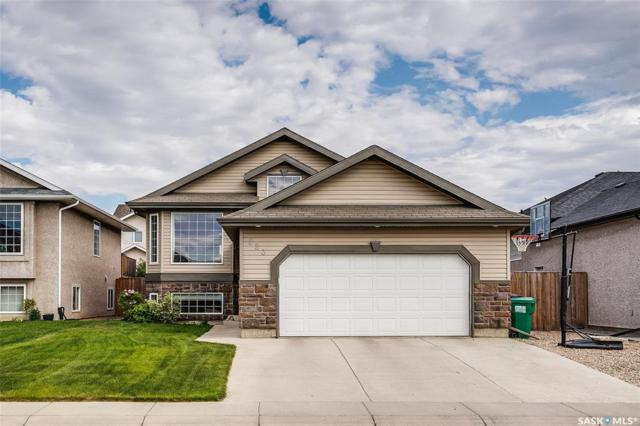 223 Trimble Lane, Saskatoon, SK S7W 0C9 (MLS #SK776651) :: The A Team