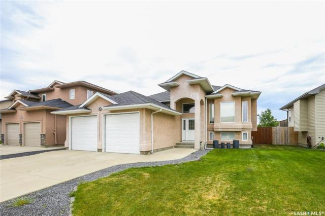 806 Rock Hill Lane, Martensville, SK S0K 0A2 (MLS #SK776653) :: The A Team