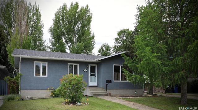239 Wedge Road, Saskatoon, SK S7L 6E8 (MLS #SK776738) :: The A Team