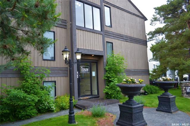 250 Pinehouse Place #101, Saskatoon, SK S7K 4X1 (MLS #SK776804) :: The A Team