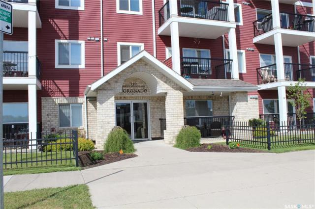 150 Pawlychenko Lane #215, Saskatoon, SK S7V 0B4 (MLS #SK776816) :: The A Team