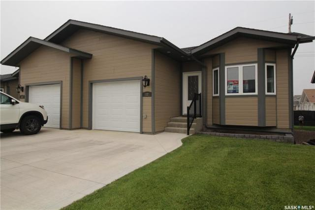 550 Southwood Drive #12, Prince Albert, SK S6V 1G4 (MLS #SK777336) :: The A Team
