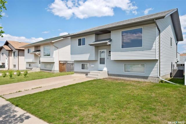 3140 Weir Road, Prince Albert, SK S6V 0A5 (MLS #SK777382) :: The A Team