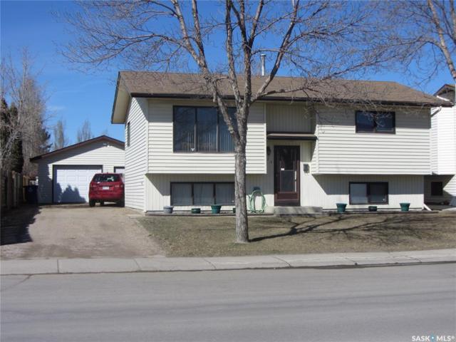 211 Hunt Road, Saskatoon, SK S7L 7A4 (MLS #SK777680) :: The A Team