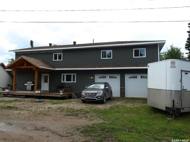 110 Betty Crescent, Emma Lake, SK S0J 0N0 (MLS #SK777753) :: The A Team