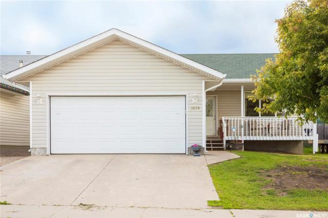 3179 3rd Avenue E, Prince Albert, SK S6V 8E7 (MLS #SK777786) :: The A Team
