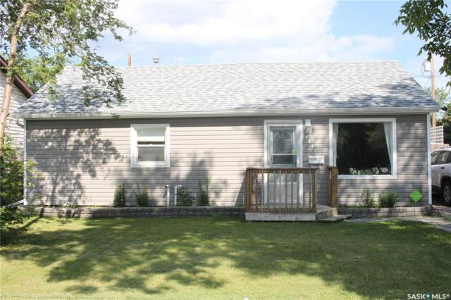 1662 102nd Street, North Battleford, SK S9A 1H1 (MLS #SK778050) :: The A Team