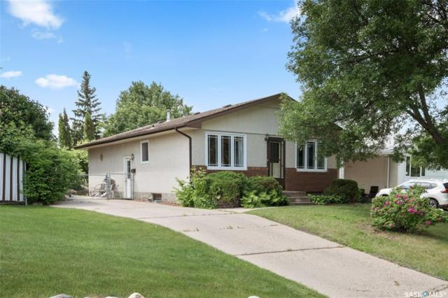 1413 Coster Road, Prince Albert, SK S6V 6B8 (MLS #SK778380) :: The A Team
