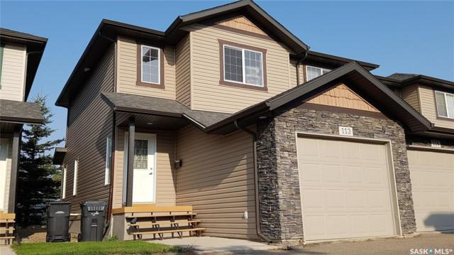 503 Colonel Otter Drive #113, Swift Current, SK S9H 2K4 (MLS #SK778381) :: The A Team