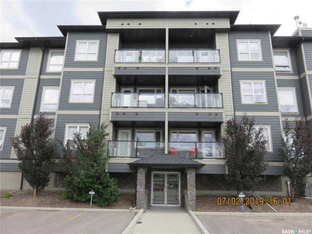 923 Kristjanson Road #204, Saskatoon, SK S7S 0A9 (MLS #SK778473) :: The A Team