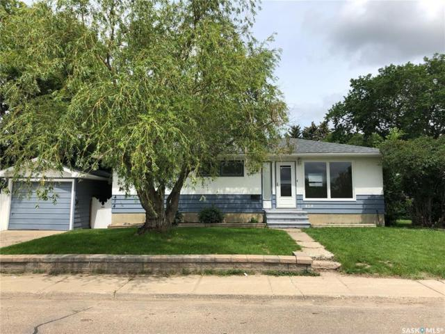 454 5th Avenue SE, Swift Current, SK S9H 3N4 (MLS #SK778656) :: The A Team