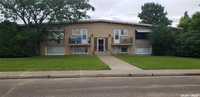 121 5th Avenue SE, Swift Current, SK S9H 3M8 (MLS #SK778670) :: The A Team