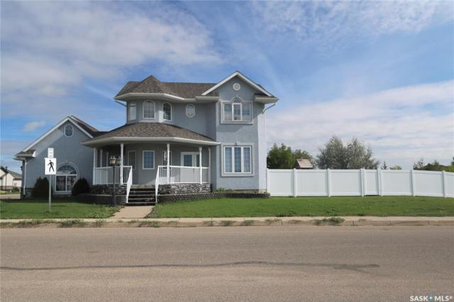 1 Whitesand Drive, Yorkton, SK S3N 4G2 (MLS #SK779055) :: The A Team