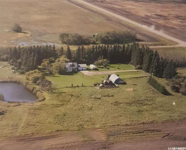 Rural Address, Leroy Rm No. 339, SK S0K 2Y0 (MLS #SK779636) :: The A Team