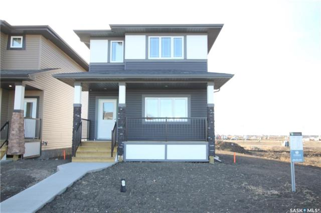 3132 Crosbie Crescent, Regina, SK S4V 3S2 (MLS #SK780080) :: The A Team