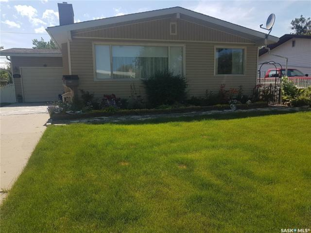 1350 Jubilee Drive, Swift Current, SK S9H 2A3 (MLS #SK781207) :: The A Team