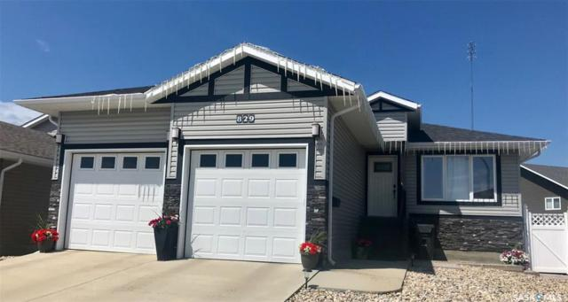 829 Lochwood Place, Swift Current, SK S9H 4W9 (MLS #SK781771) :: The A Team