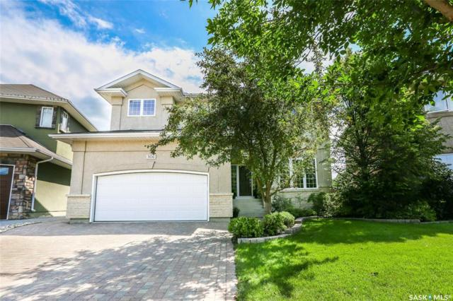 306 Wright Court, Saskatoon, SK S7N 4T6 (MLS #SK782292) :: The A Team