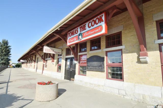305 Idylwyld Drive N #3, Saskatoon, SK S7L 0Z1 (MLS #SK782304) :: The A Team