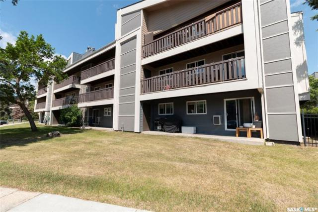510 Prairie Avenue #632, Saskatoon, SK S7N 2V4 (MLS #SK782367) :: The A Team