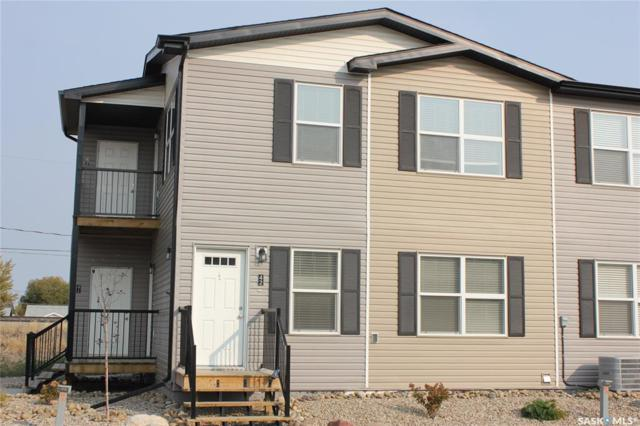 1275 South Railway Street E #42, Swift Current, SK S9H 5P3 (MLS #SK782501) :: The A Team