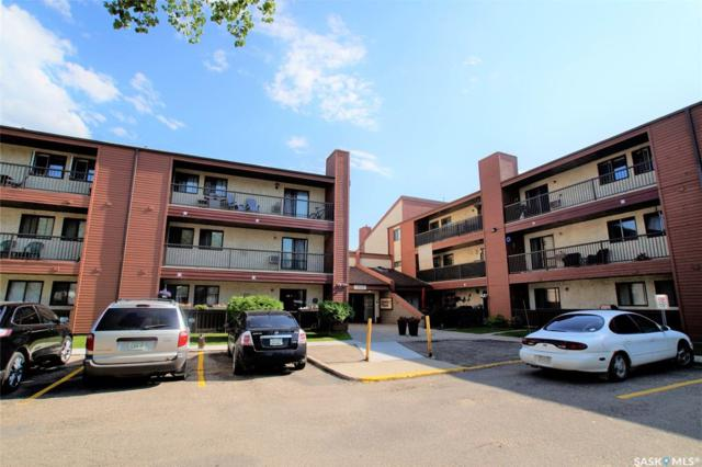 111 Wedge Road 218B, Saskatoon, SK S7L 6S8 (MLS #SK782597) :: The A Team