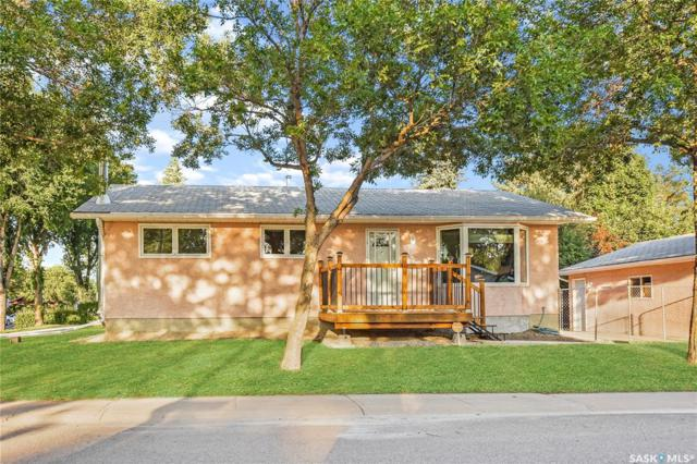 296 Church Drive, Regina, SK S4X 1M2 (MLS #SK782676) :: The A Team