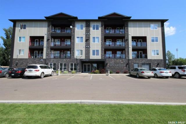 2452 Kildeer Drive #206, North Battleford, SK S9A 3T5 (MLS #SK782703) :: The A Team