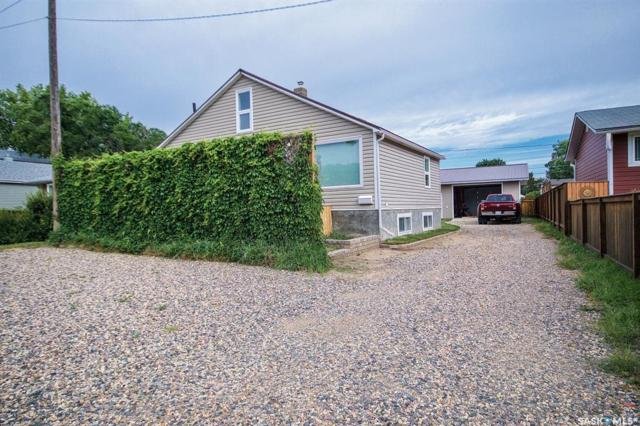 705 King Street, Estevan, SK S4A 1L1 (MLS #SK782807) :: The A Team