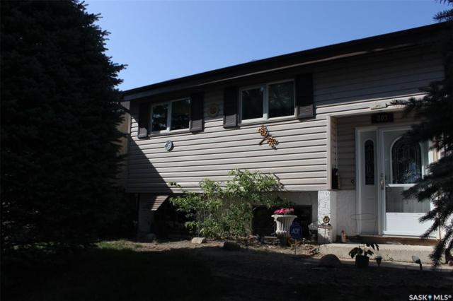 803 Seymour Crescent N, Regina, SK S4X 2B6 (MLS #SK782941) :: The A Team