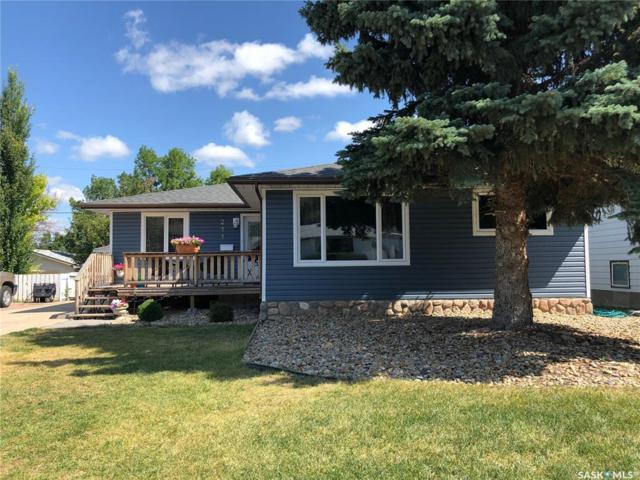 211 Allen Drive SW, Swift Current, SK S9H 3A4 (MLS #SK782951) :: The A Team