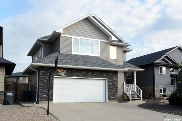 422 Willowgrove Crescent, Saskatoon, SK S7W 0A7 (MLS #SK783162) :: The A Team