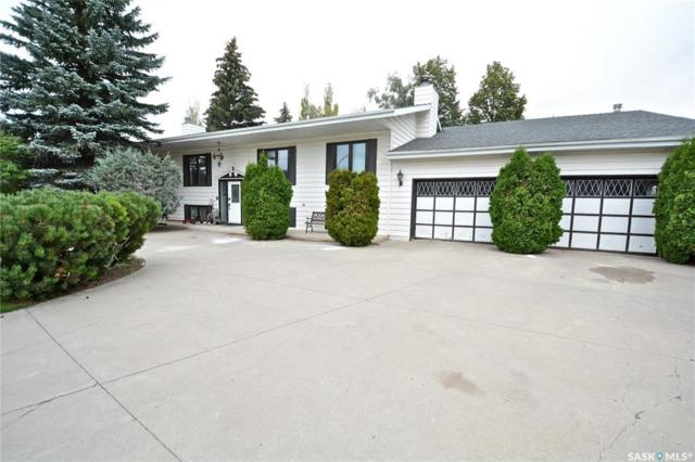 227 Sebestyen Terrace, Saskatoon, SK S7K 6R8 (MLS #SK783206) :: The A Team