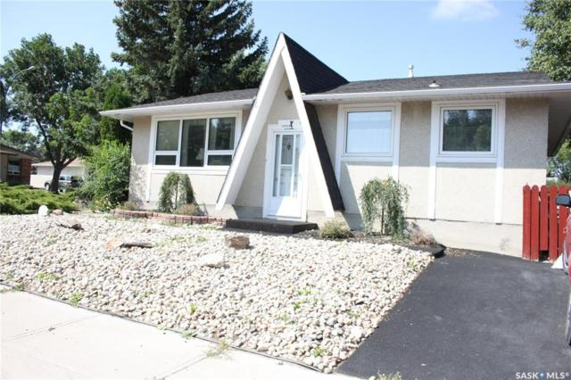 222 Elmview Road, Regina, SK S4R 6B4 (MLS #SK783215) :: The A Team