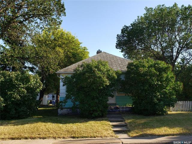 1025 Lillooet Street W, Moose Jaw, SK S6H 4Z9 (MLS #SK783267) :: The A Team