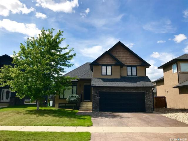 1011 Stensrud Road, Saskatoon, SK S7W 1B5 (MLS #SK783301) :: The A Team