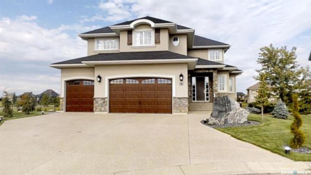 602 Cartwright Street #17, Saskatoon, SK S7T 1A8 (MLS #SK783328) :: The A Team